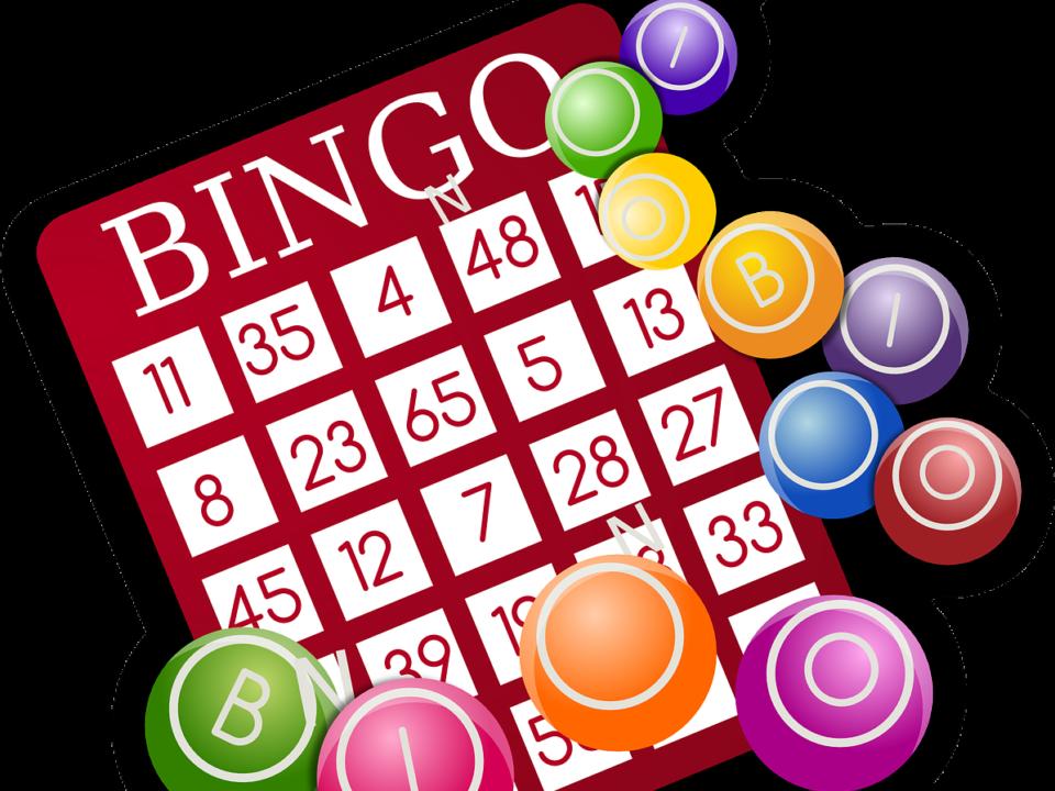5 gode tips til bingo