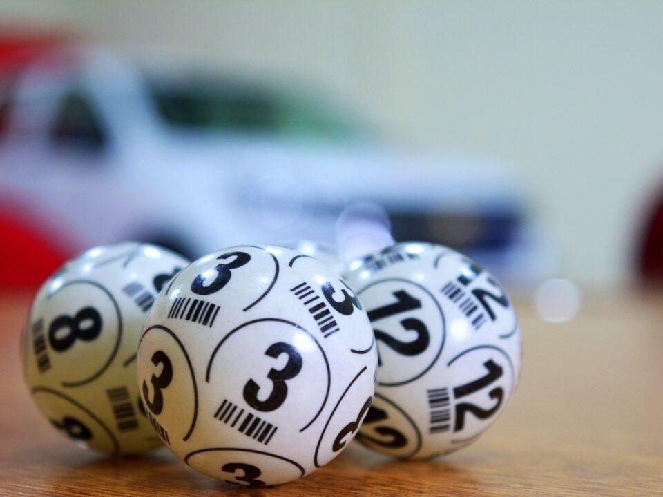 kom i gang med online bingo